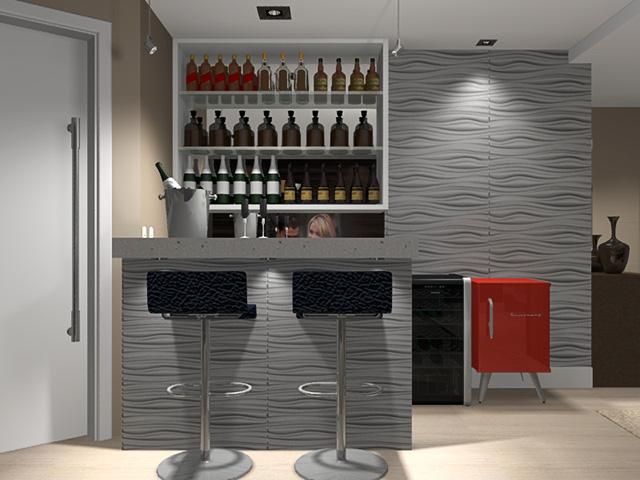Projetos de Bar - Susan Daiane
